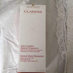 Clarins Stretch mark minimizer